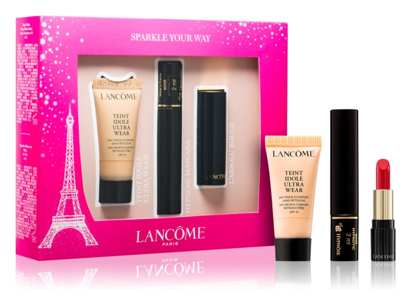 Lancôme Hypnôse Cosmetic Set XII.
