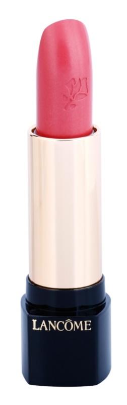 Lancôme L'Absolu Rouge Cream hidratáló rúzs