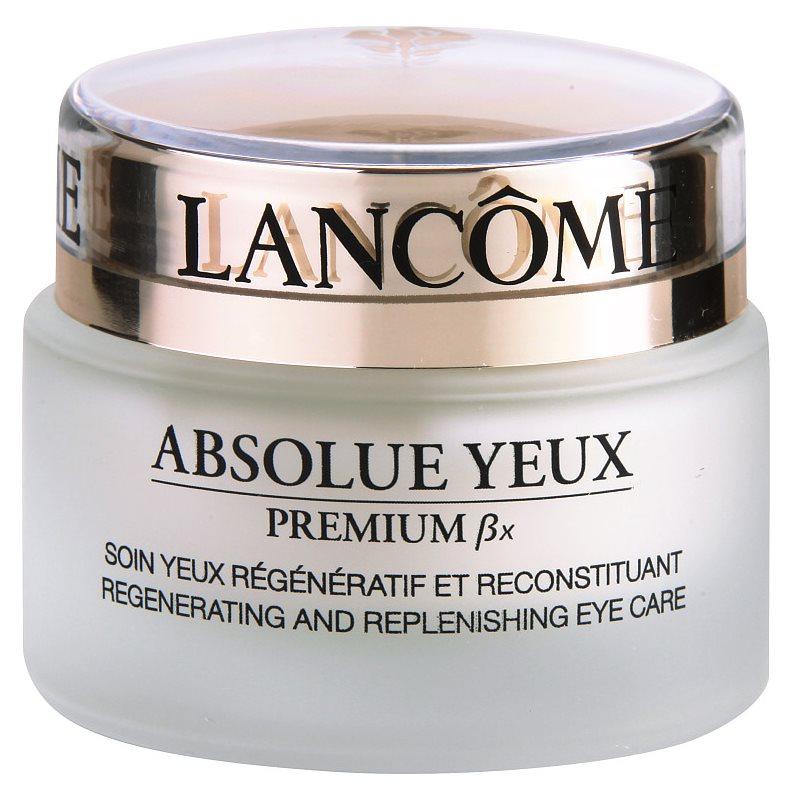 Lancôme Absolue Premium ßx očný spevňujúci krém