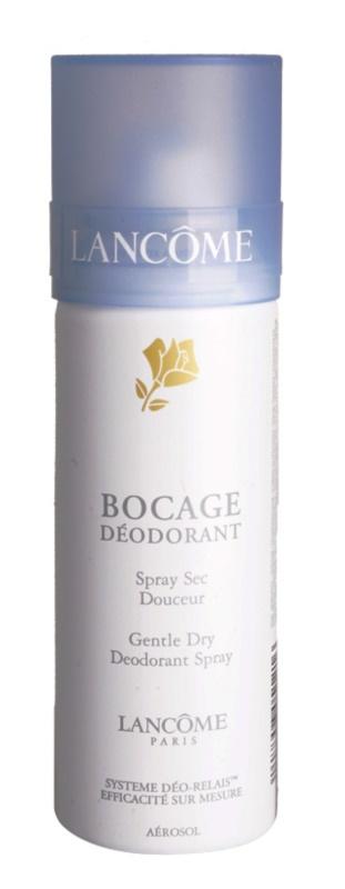 Lancôme Bocage Deodorant Spray für alle Oberhauttypen