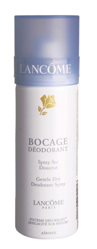 Lancôme Bocage Gentle Day Deodorant Spray