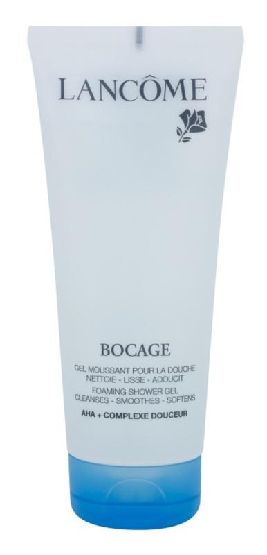 Lancôme Bocage пінистий гель для душа