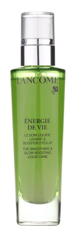 Lancôme Énergie De Vie soin lissant et illuminateur pour peaux fatiguées
