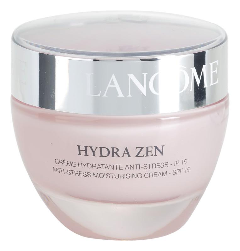 Lancôme Hydra Zen dnevna vlažilna krema SPF 15