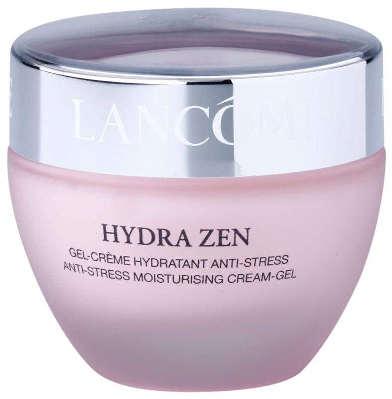 Lancôme Hydra Zen vlažilna gel krema za mešano kožo