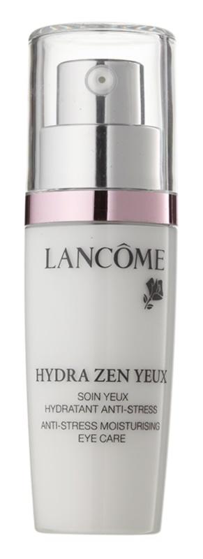 Lancôme Hydra Zen Augengel gegen Schwellungen