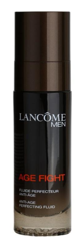 Lancôme Men Age Fight fluide pour tous types de peau