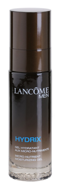 Lancôme Men Hydrix gel hydratant pour peaux normales à mixtes