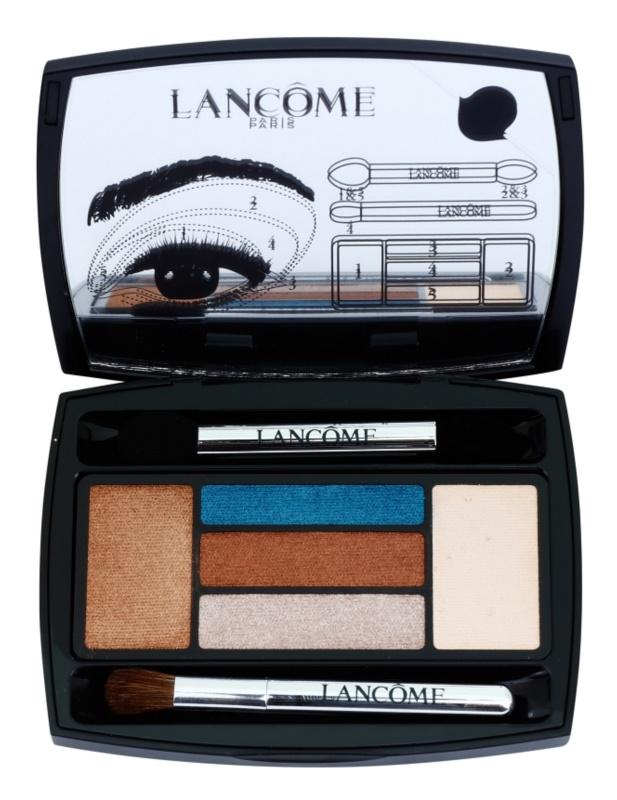 Lancôme Hypnôse Palette paleta senčil za oči