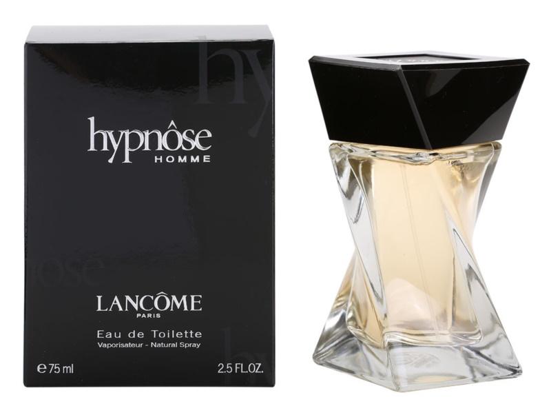Lancôme Hypnôse Homme toaletní voda pro muže 75 ml