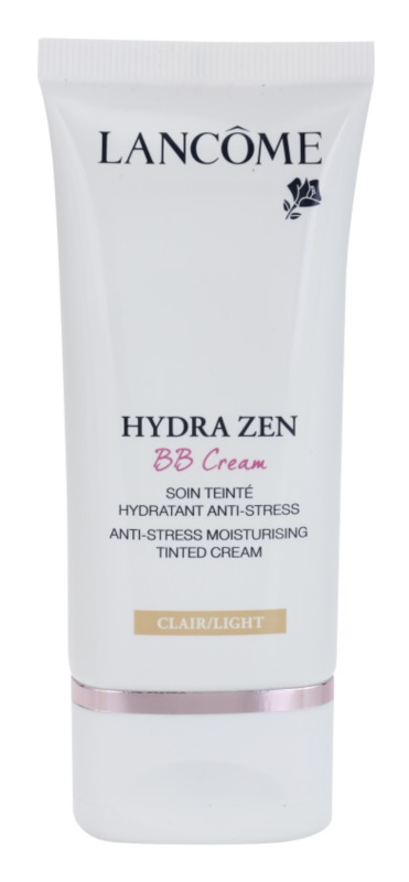 Lancôme Hydra Zen Balm Neurocalm™ BB Cream Crema BB cu efect de hidratare Crema BB cu efect de hidratare  SPF 15