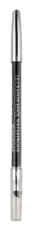 Lancôme Le Crayon Khôl Waterproof ceruzka na oči so štetčekom