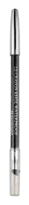 Lancôme Le Crayon Khôl Waterproof tužka na oči se štětečkem