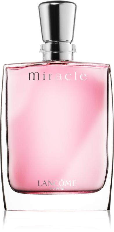 Lancôme Miracle Eau de Parfum for Women 100 ml