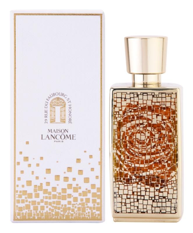Lancôme Oud Bouquet parfémovaná voda unisex 75 ml