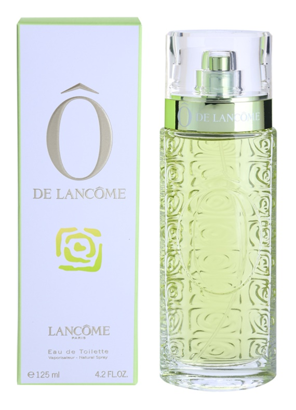 Lancôme Ô de Lancôme toaletna voda za ženske 125 ml