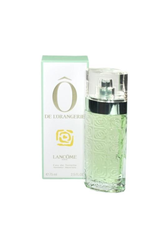 Lancôme Ô de l'Orangerie Eau de Toilette for Women 75 ml