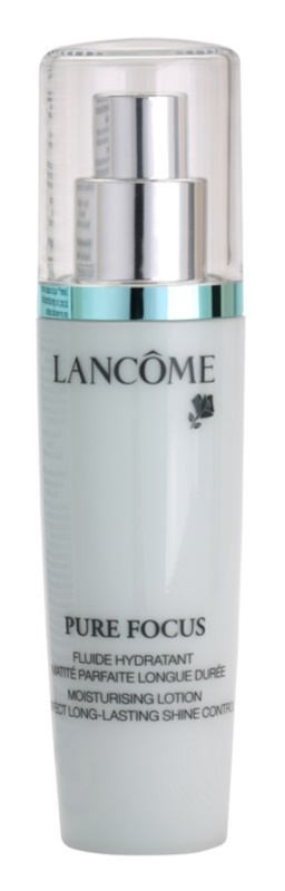 Lancôme Pure Focus Fluid For Oily Skin