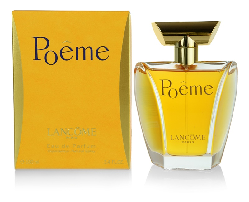 Lancôme Poême parfémovaná voda pro ženy 100 ml