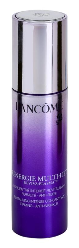 Lancôme Rénergie Multi-Lift sérum visage anti-rides
