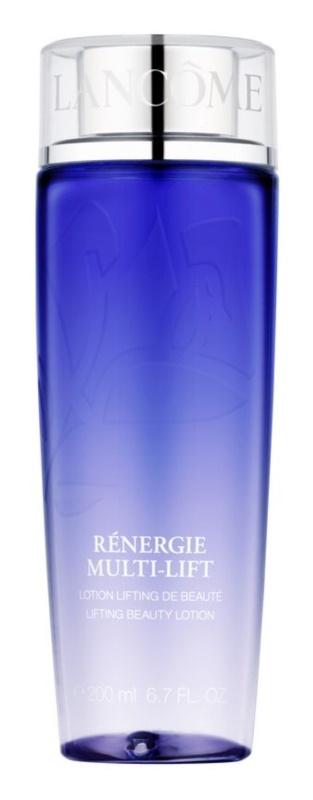 Lancôme Rénergie Multi-Lift pleťová voda s liftingovým efektom