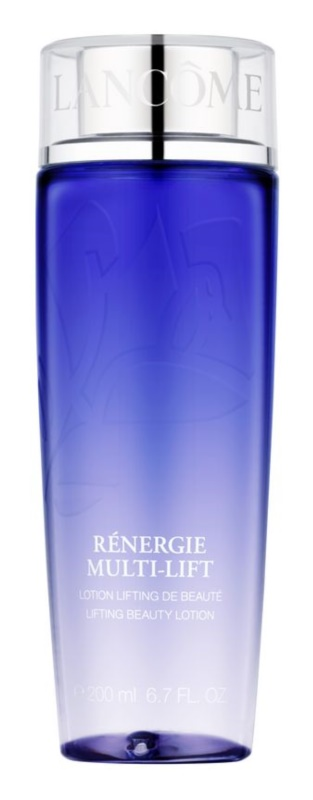 Lancôme Rénergie Multi-Lift woda tonizująca z efektem liftingującym