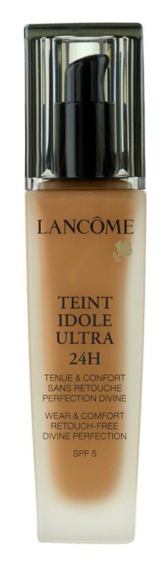 Lancôme Teint Idole Ultra 24 h machiaj persistent SPF 5