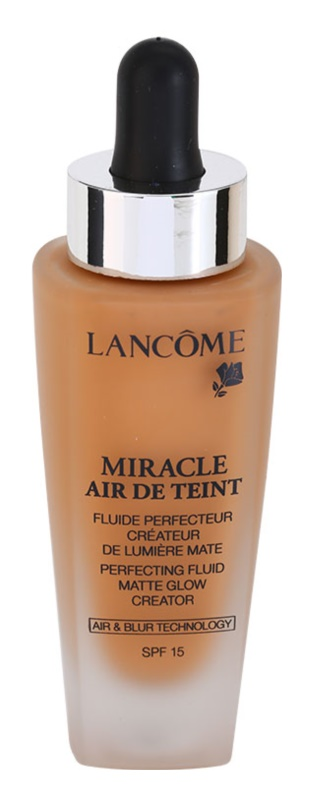 Lancôme Miracle Air De Teint make-up ultra light pentru un look natural