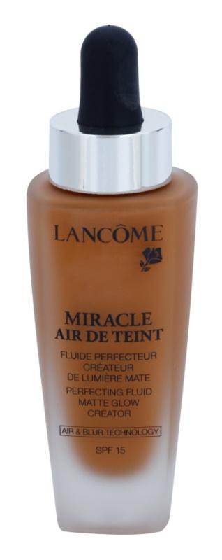 Lancôme Miracle Air De Teint ultra ľahký make-up pre prirodzený vzhľad