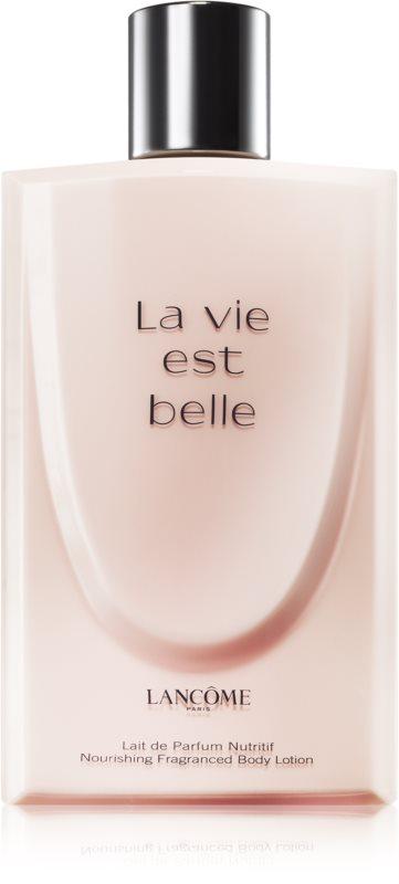 Lancôme La Vie Est Belle Körperlotion für Damen 200 ml