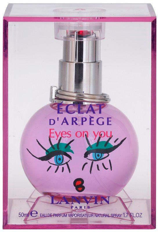 Lanvin Éclat d'Arpège Eyes On You Eau de Parfum für Damen 50 ml