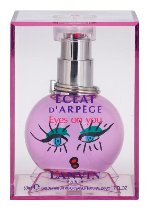 Lanvin Éclat d'Arpège Eyes On You eau de parfum pentru femei 50 ml
