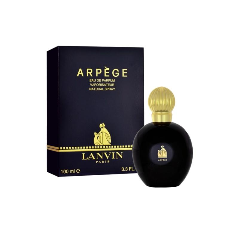 Lanvin Arpège pour Femme eau de parfum pour femme 100 ml