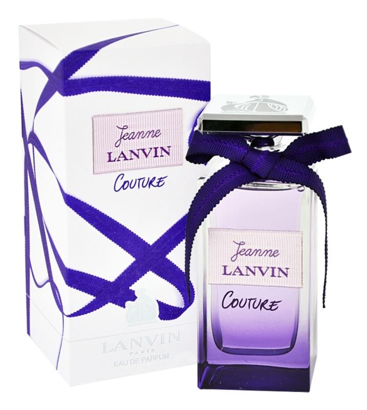 Lanvin Jeanne Lanvin Couture eau de parfum pentru femei 100 ml
