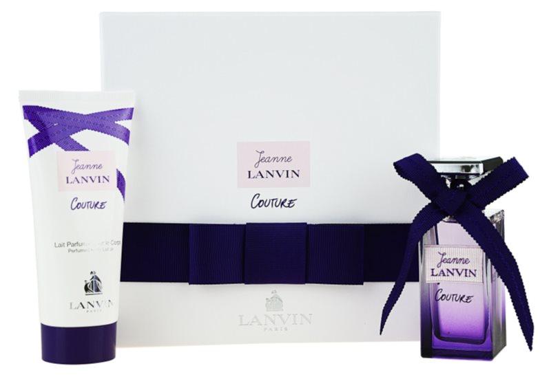Lanvin Jeanne Lanvin Couture подарунковий набір I.