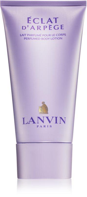 Lanvin Éclat d'Arpège Bodylotion  voor Vrouwen  150 ml