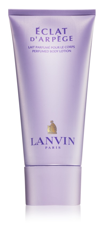 Lanvin Éclat d'Arpège latte corpo per donna 150 ml