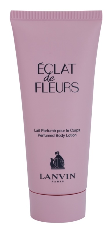 Lanvin Éclat de Fleurs Body Lotion for Women 100 ml
