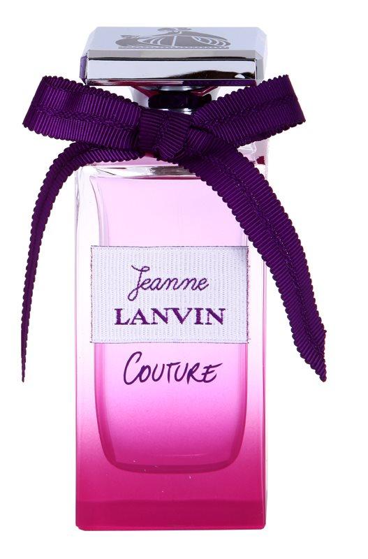 Lanvin Jeanne Couture Birdie woda perfumowana dla kobiet 100 ml