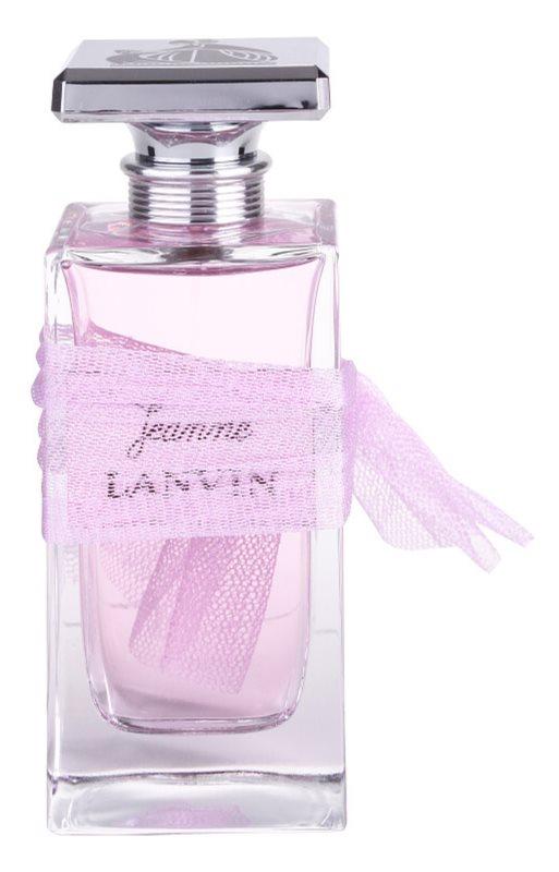 Lanvin Jeanne Lanvin eau de parfum pour femme 100 ml