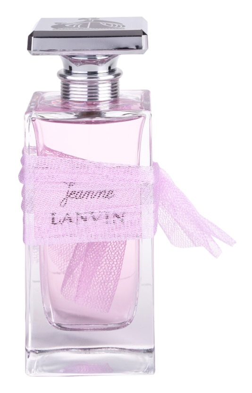 Lanvin Jeanne Lanvin woda perfumowana dla kobiet 100 ml