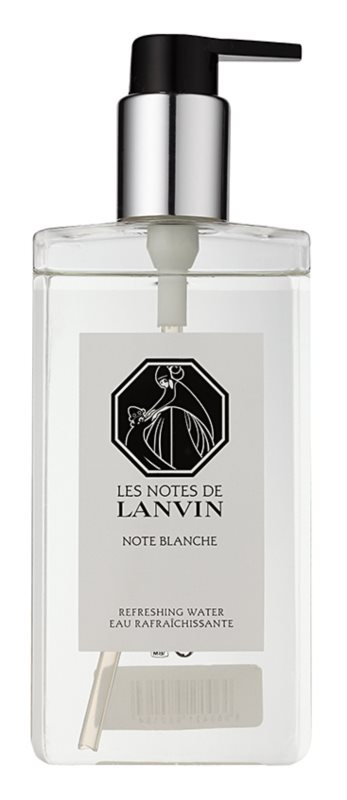 Lanvin Les Notes de Lanvin Bodyspray  voor Vrouwen  230 ml