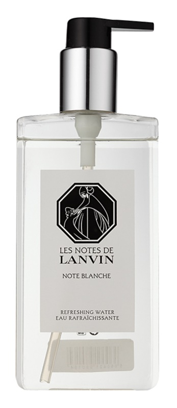 Lanvin Les Notes de Lanvin spray corpo per donna 230 ml