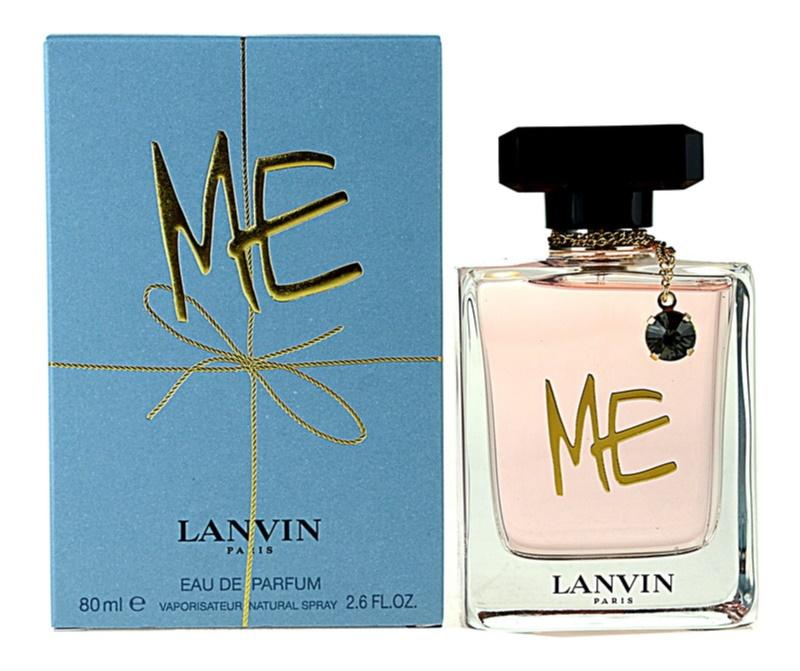 Lanvin Me eau de parfum pentru femei 80 ml