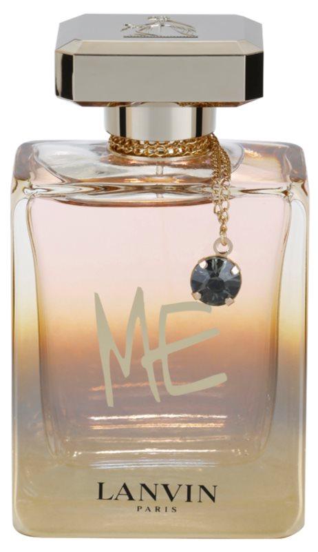 Lanvin Me L'Absolu eau de parfum nőknek 80 ml