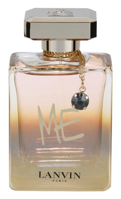 Lanvin Me L'Absolu eau de parfum pour femme 80 ml