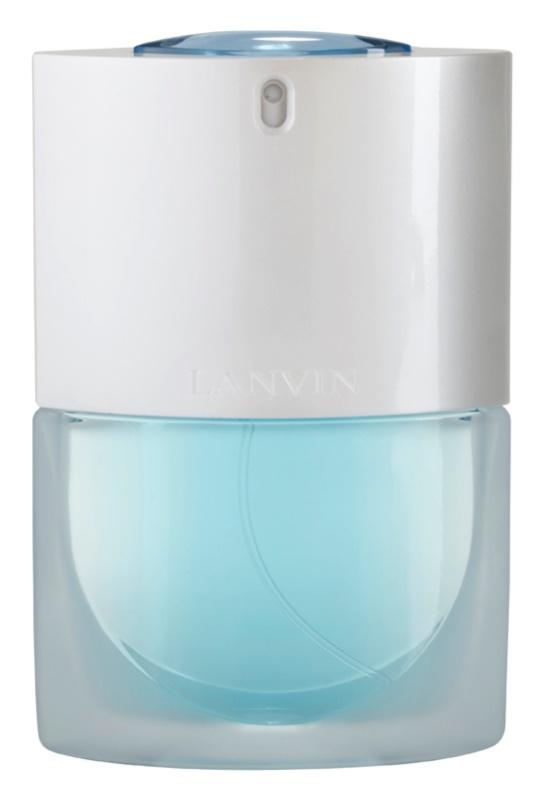 Lanvin Oxygene parfémovaná voda pro ženy 75 ml