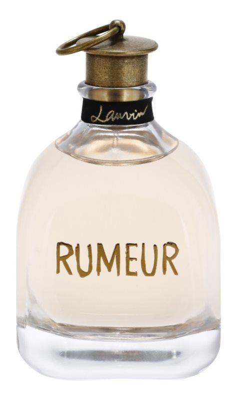 Lanvin Rumeur eau de parfum para mujer 100 ml