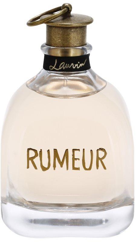 Lanvin Rumeur Eau de Parfum para mulheres 100 ml