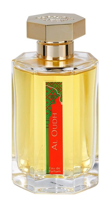 L'Artisan Parfumeur Al Oudh eau de parfum mixte 100 ml